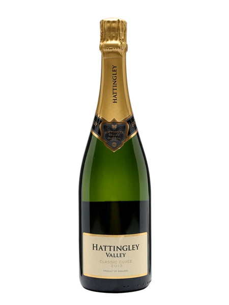 Hattingley Valley Classic Cuvée NV
