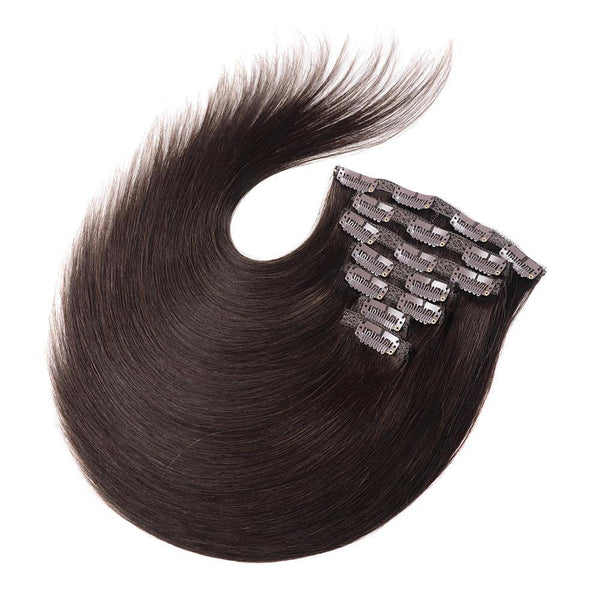 Clip In Indian Remy Hair Weave Boutiqbou