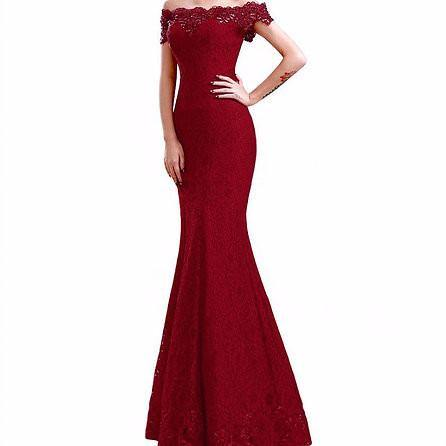 Prom Evening Gown Cocktail Dress boutiqbou