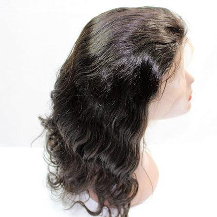 Brazilian full lace wig lace front wig boutiqbou