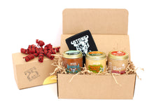 Stone for the Holidays Nutbutter Gift Box