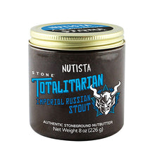 Totalitarian Imperial Russian Stout Nutbutter
