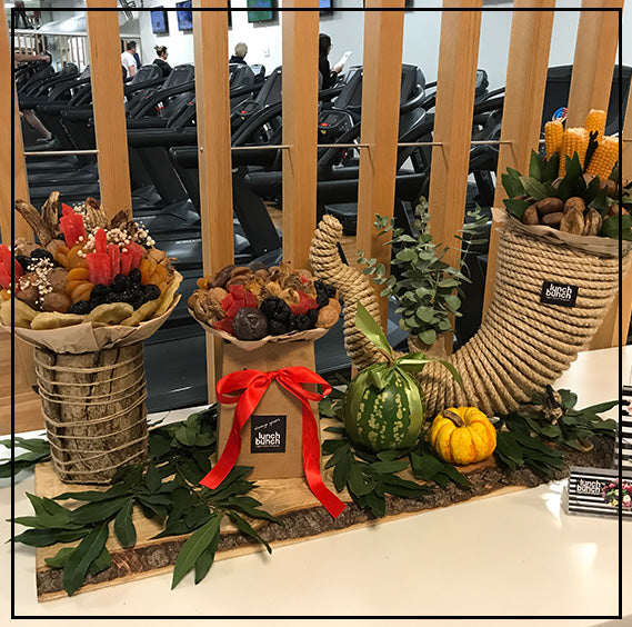 Dry Fruits Arrangements