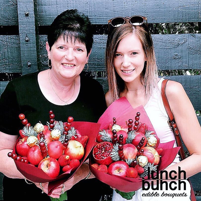 xmas-lunch-bunch-edible-bouquets-workshop