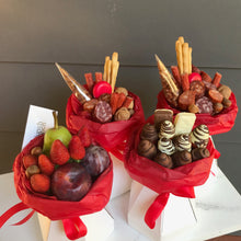 Meat&Cheese Mini bouquets at $41 each