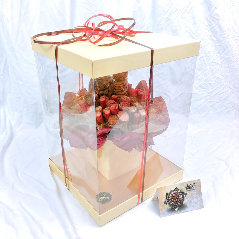 Whisky_Cold Meats_Cheese Aquarium Box
