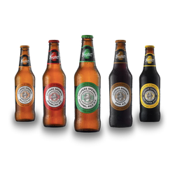 Coopers beer for edible gourmet bouquet Lunch Bunch