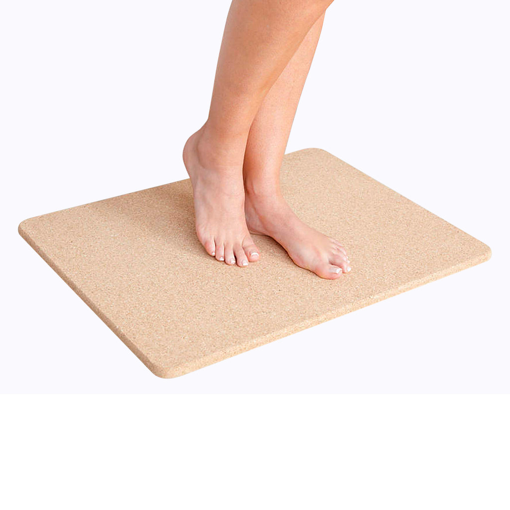 Cork Shower Mat 600x450x15mm