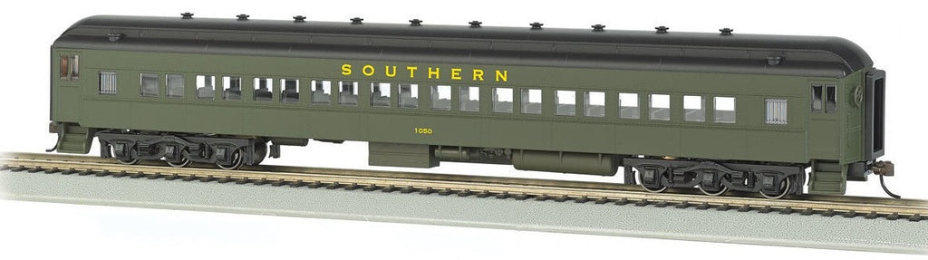 Bachmann HO 72' Heavyweight Coach, SOU