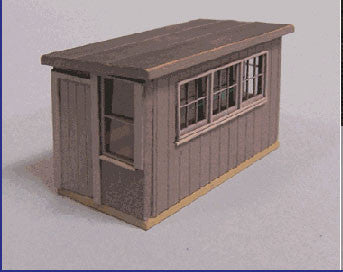 Blair Line O Scale House Kit