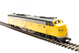 BROADWAY LIMITED IMPORTS HO EMD E8A C&NW 510 W/SOUND