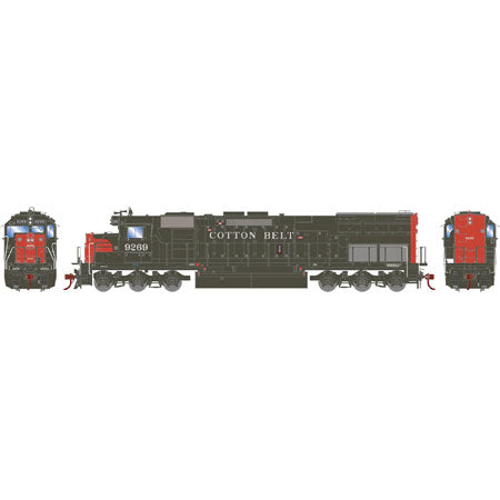 Athearn Genesis HO RTR SD45T-2, SSW #9269