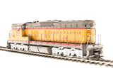 BROADWAY LIMITED IMPORTS HO EMD SD7 UP 459 W/SOUND