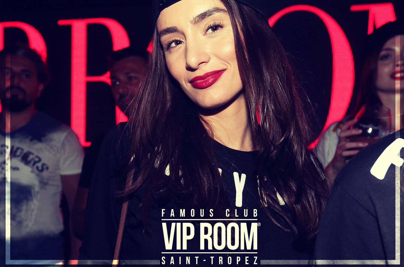 Family First - Saint Tropez - Vip Room