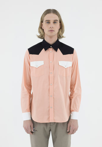 Shirt Blocks Pink