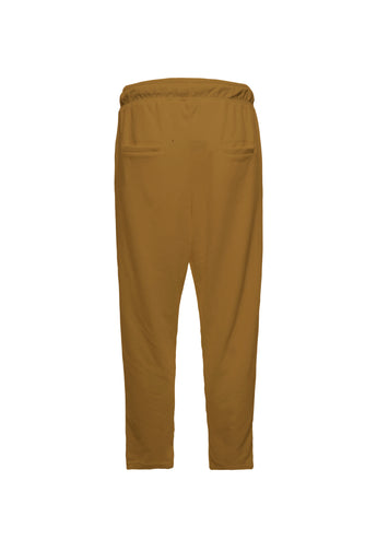 Pants Chino Velvet Brown
