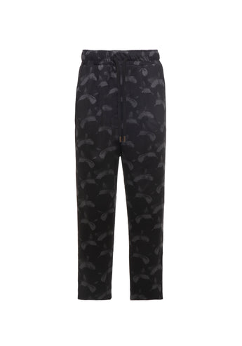 Pants Chino Plume Black