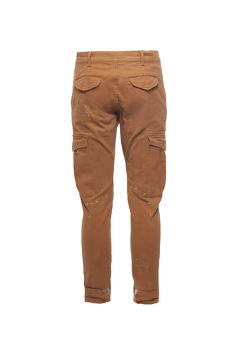Pants Cargo Biscuit