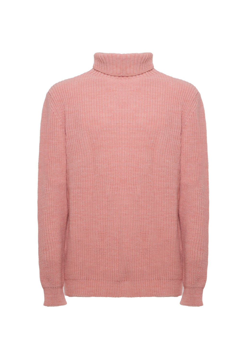 Sweater Turtle Pink