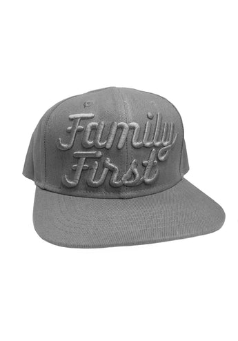 Snapback Family First Old School