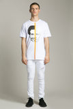 Short Sleeve T-Shirt Pablo White