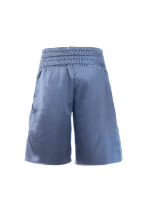 Pants Thai Boxe Nabucco Light Blue