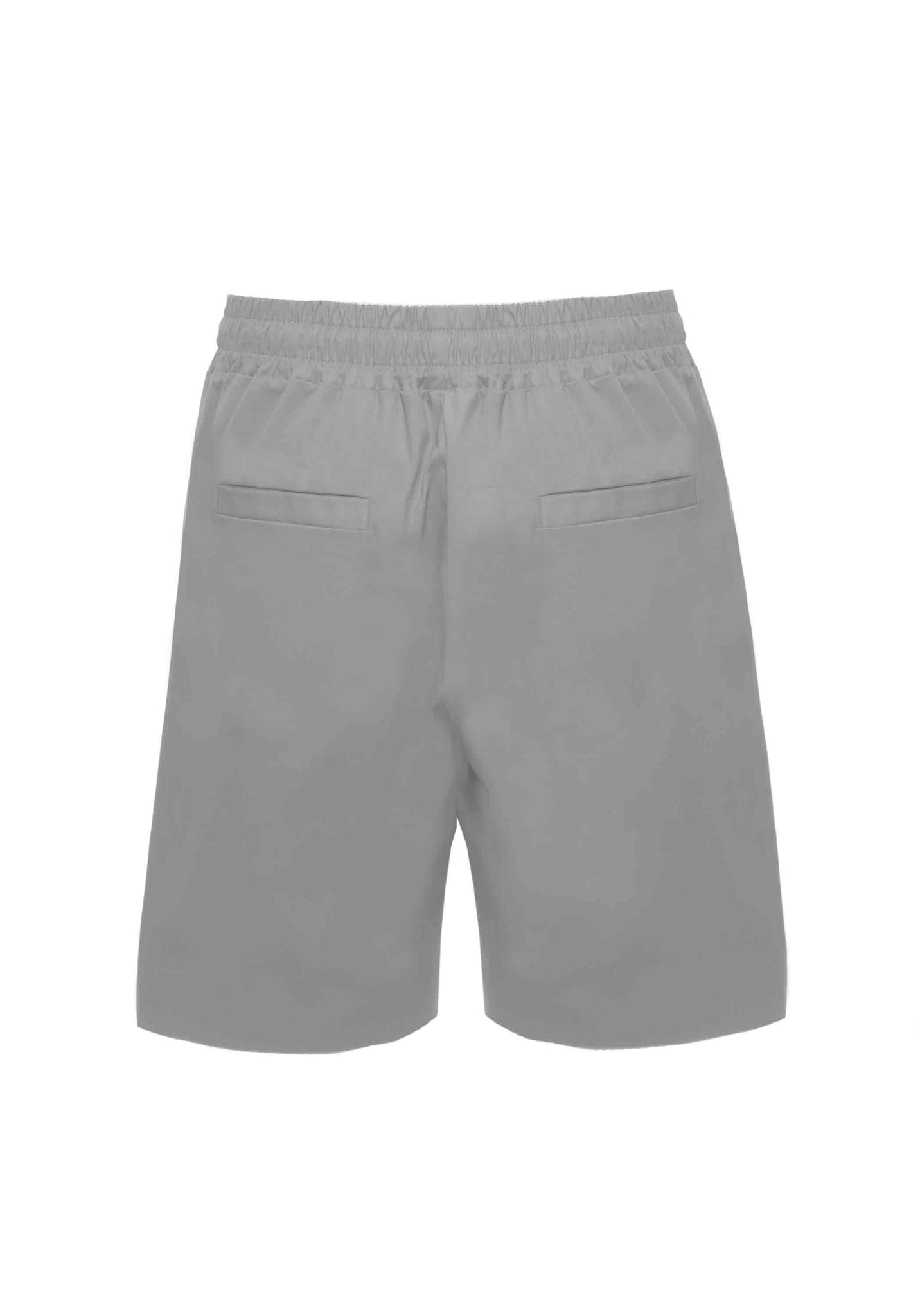 Pants Short Chino Grey
