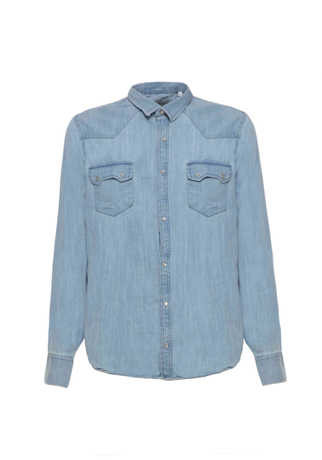Shirt Long Denim