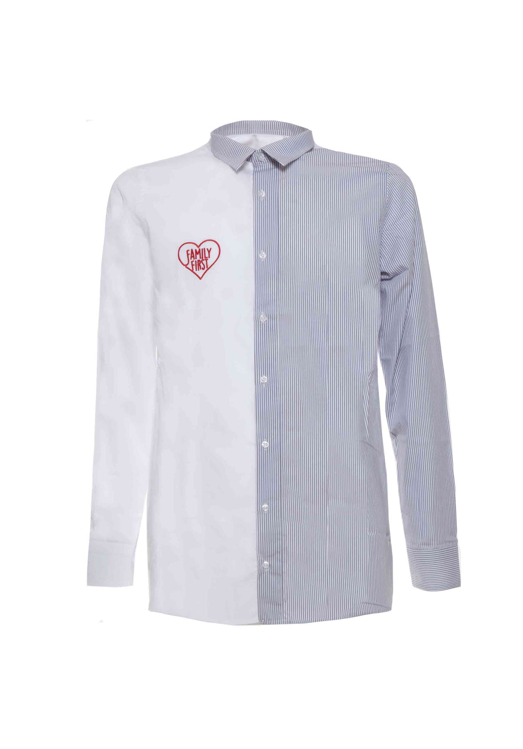 Shirt Long Heart