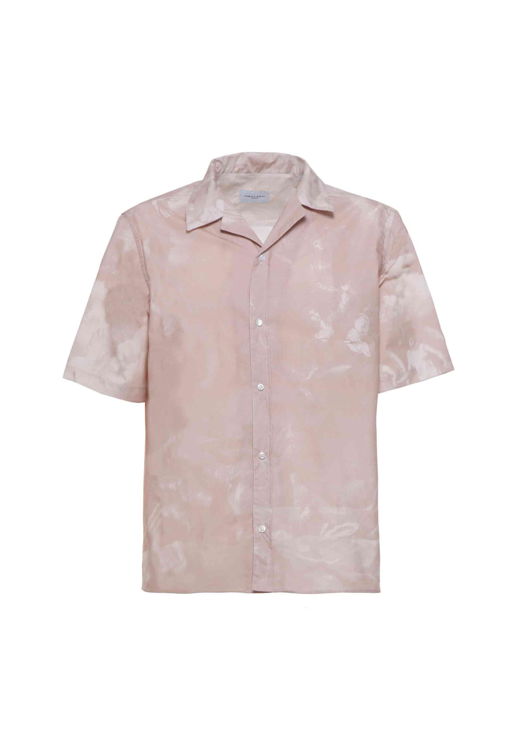 Shirt The Saints Pink