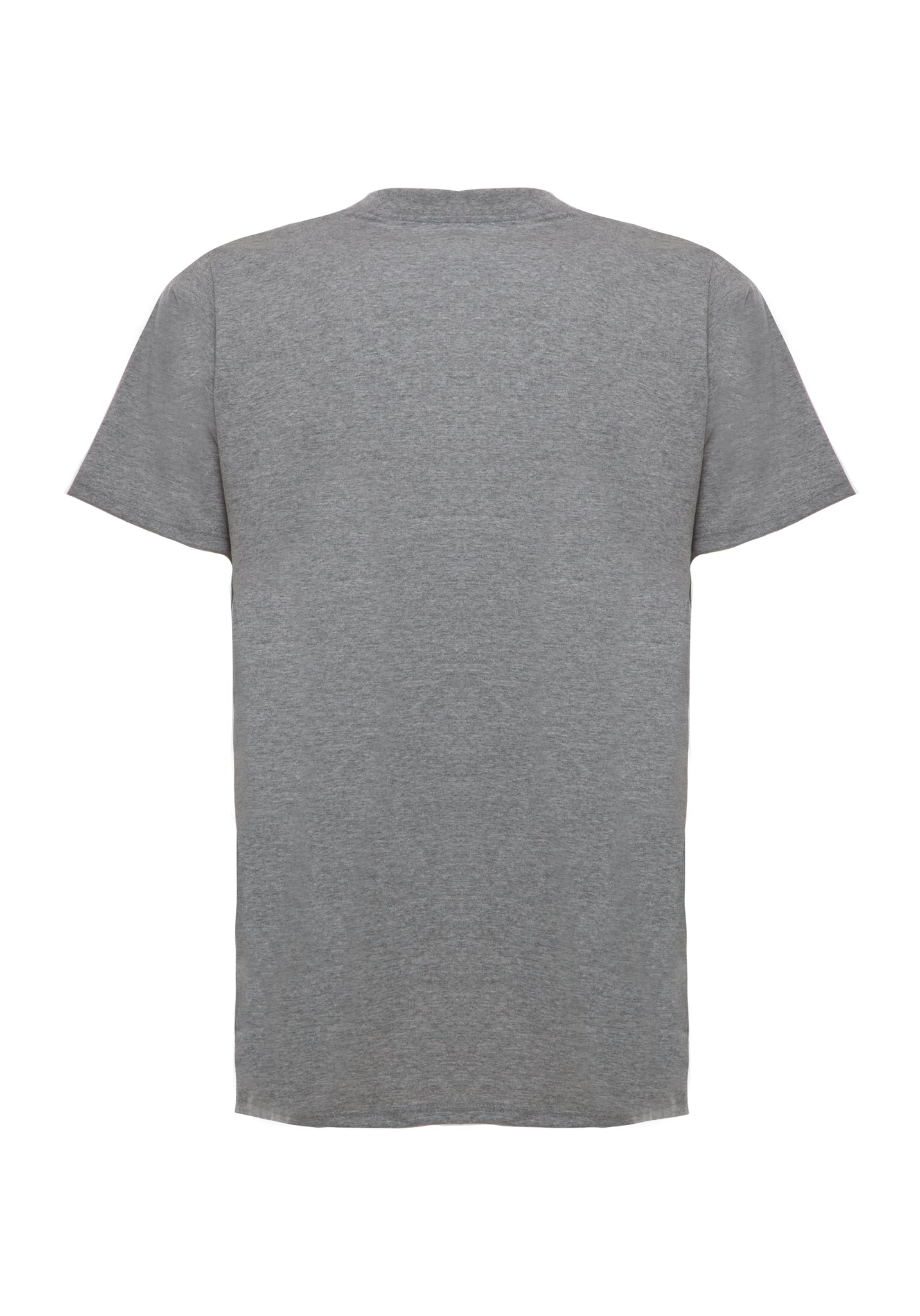 T-shirt Heart Grey