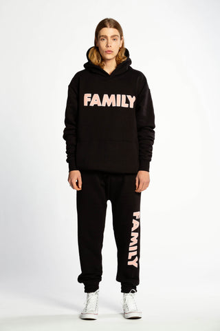 HOODIE FAMILY