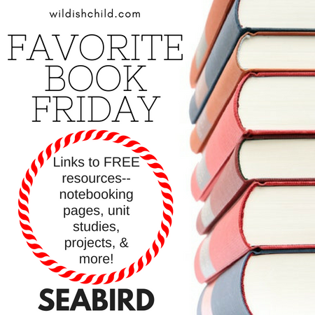 Favorite Book Friday: Seabird