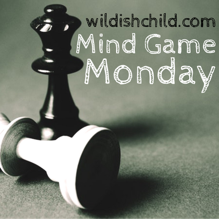 wildish child mind game monday logo
