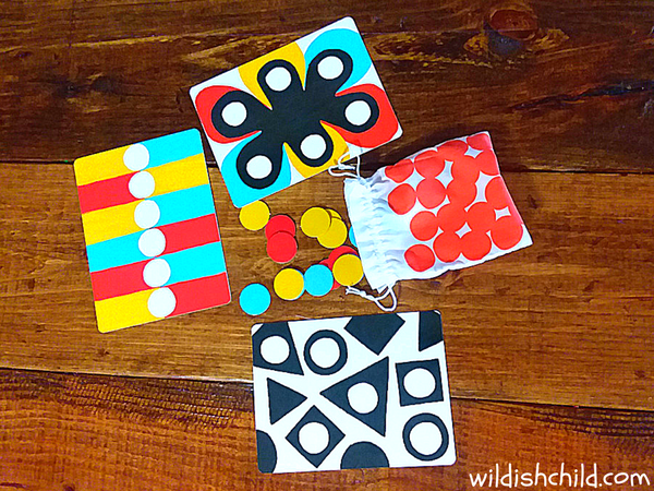 wildish child mind game monday press here the game pieces