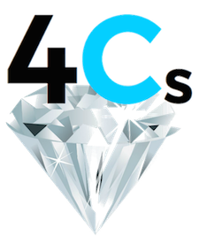4Cs with Diamond Image 1
