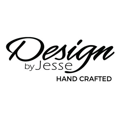 Design by Jesse Hand Crafted Logo