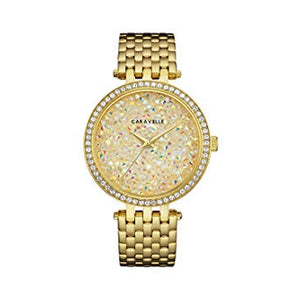 Women's Crystal Watch (44L235)