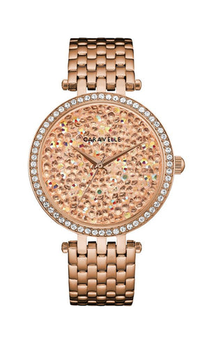 Women's Crystal Watch (44L236)