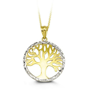 Charmed Tree of Life - Design by Jesse