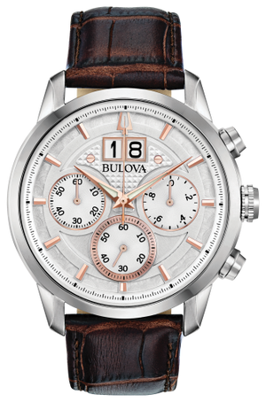 Sutton - Men's Classic Watch (96B309)