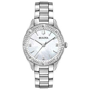 Sutton - Women's Classic Watch (96R228)