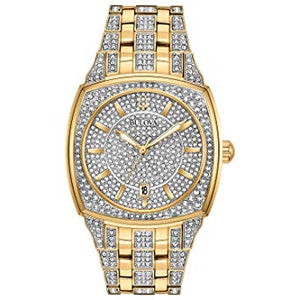 Phantom - Men's Crystal Watch (98B323)