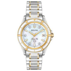 Women's Marine Star Watch (98P186)