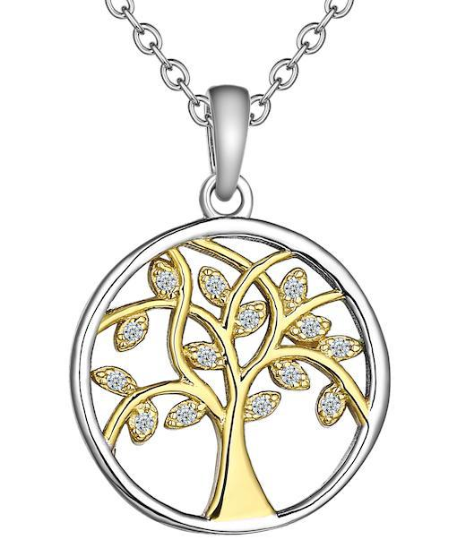 Legend Tree of Life Necklace - Design by Jesse