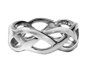 Legend Celtic Ring - Design by Jesse