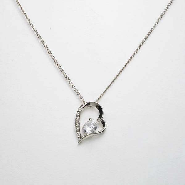 Heart of Desire Pendant