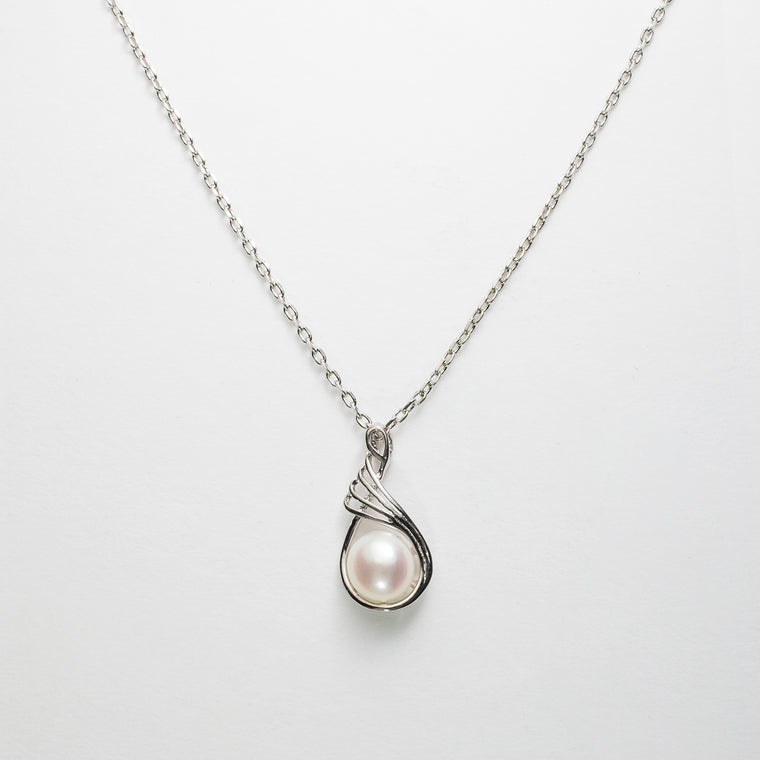 The Pearl Amulet of Attraction