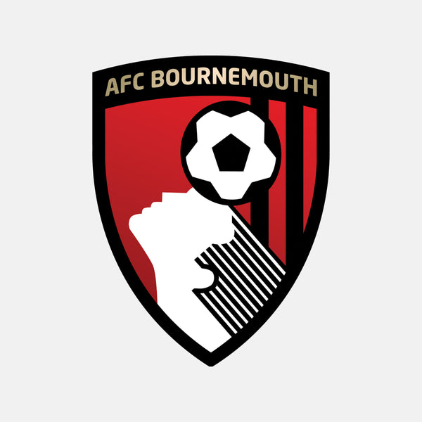 Image result for bournemouth badge 300x300
