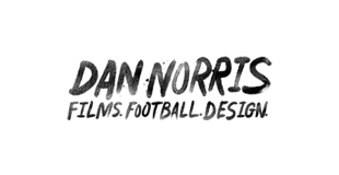 Dan Norris - Films, Football, Design.